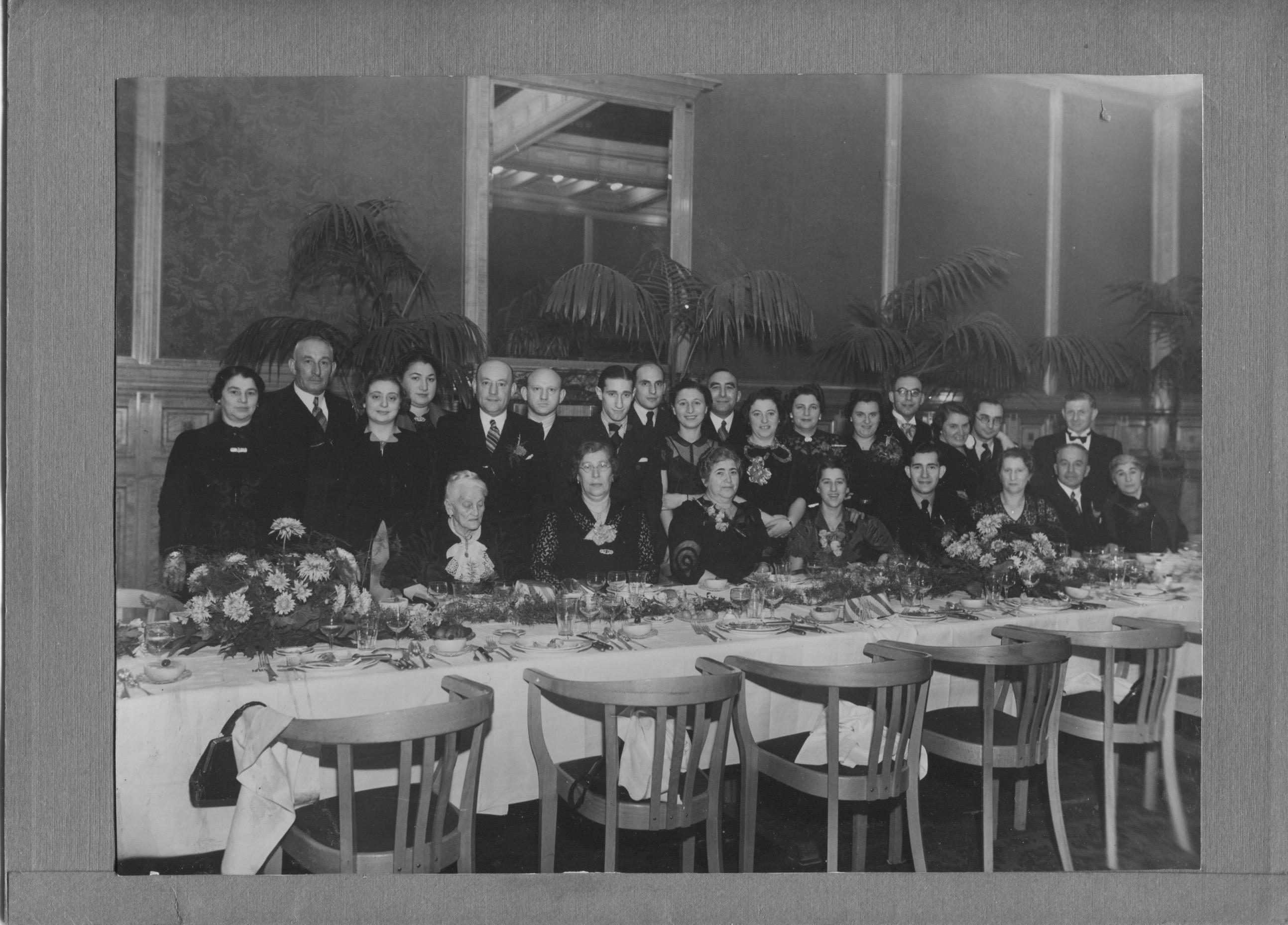 Foto's voor 1940